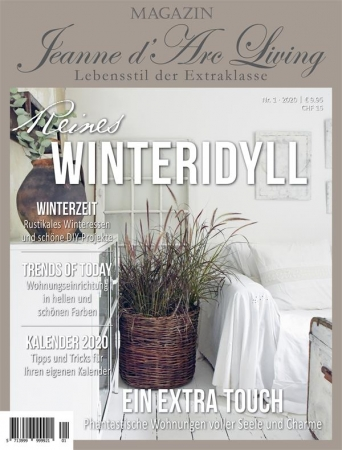 JDL Magazin 01-2020 Deutsch Winter