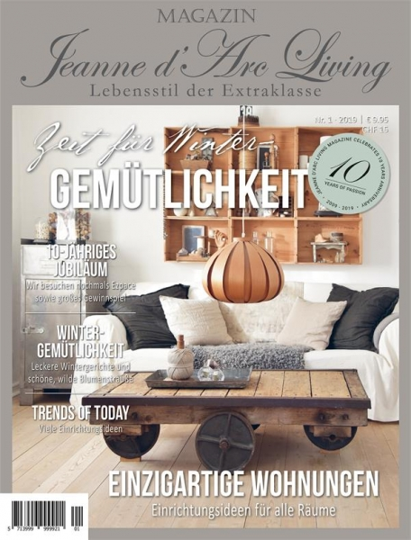 JDL Magazin 01-2019 Deutsch Winter
